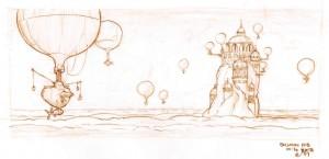 Balloon Hub