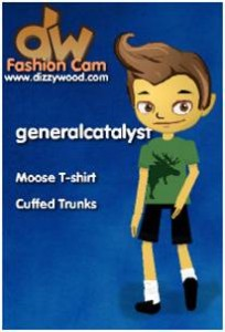 Dizzywood Fashion Cam